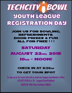 Youth Registration